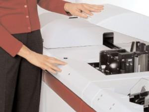 Quantum Serisi Çek İşlem Makinaları